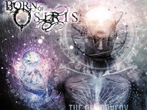 Born Of Osiris - The Discovery (2011)