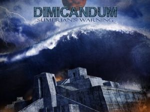 Dimicandum - «Sumerian's Warning» (ЕР, 2010)