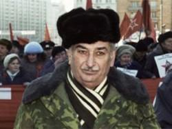 Внук сталина считает путина
