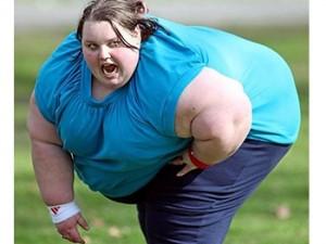 Толстые-женщины